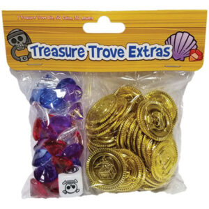 Treasure Troves - Extras Pack-0