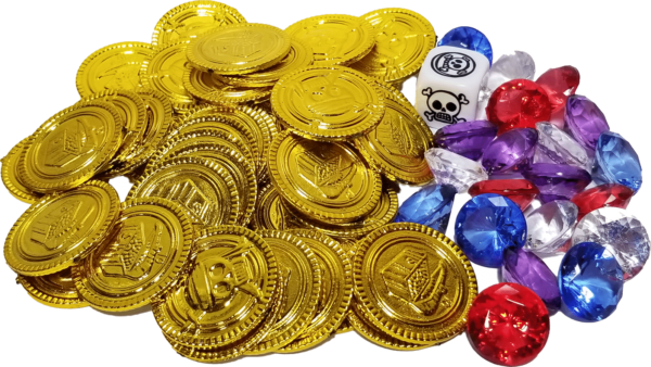 Treasure Troves - Extras Pack-5893