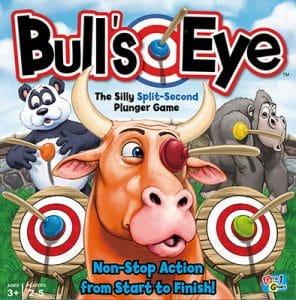 Bull's Eye-0