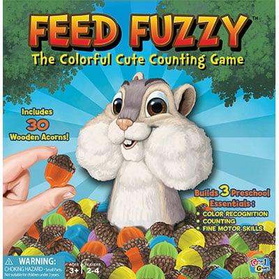 Feed Fuzzy-0