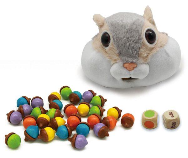Feed Fuzzy-6106