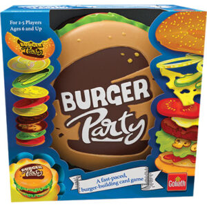 Burger Party-0