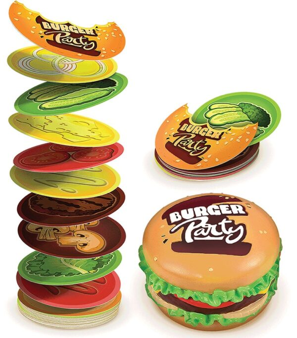 Burger Party-6133