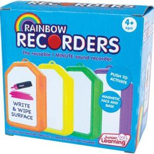 Rainbow Recorders-0