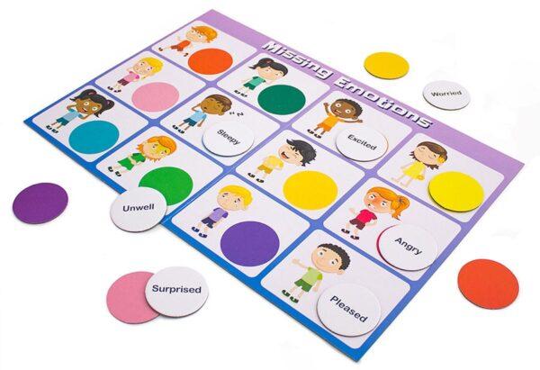 6 Social Skills Games-6070