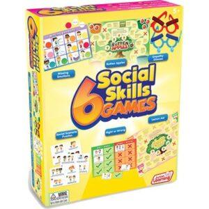 6 Social Skills Games-0