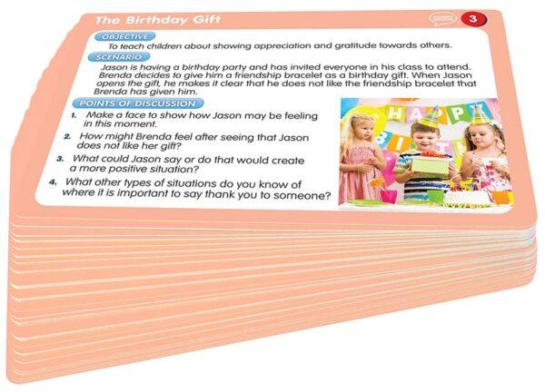 50 Social Scenario Activities-6324