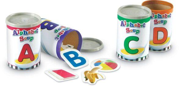 Alphabet Soup Sorters-6010