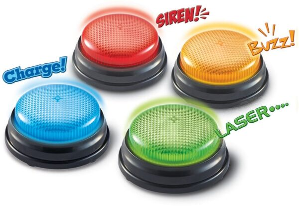 Lights and Sounds Answer Buzzers-6191