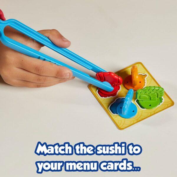 Sushi Scramble Game-6146
