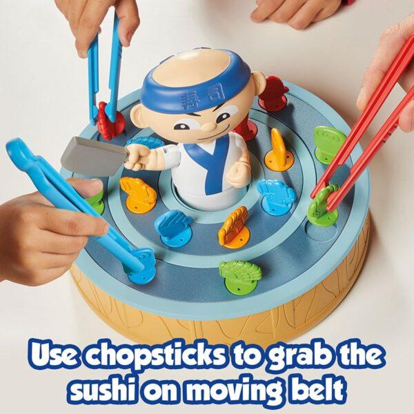 Sushi Scramble Game-6145