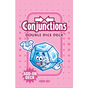 Conjunctions Double Dice Add-On Deck-0