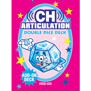 CH Articulation Double Dice Add-On Deck-0