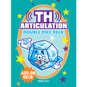 TH Articulation Double Dice Add-On Deck-0