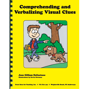 Comprehending & Verbalizing Visual Clues-0