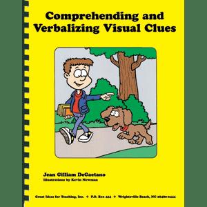 Comprehending & Verbalizing Visual Clues-0