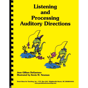 Listening & Processing Auditory Directions-0