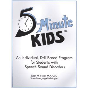 5 Minute Kids - Manual-0