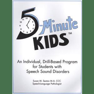 5 Minute Kids - Manual-0