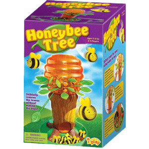 Honey Bee Tree-0