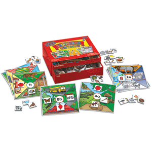 Beginning Sounds Kit-0