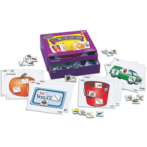 Word Families Kit-0