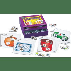 Word Families Kit-0
