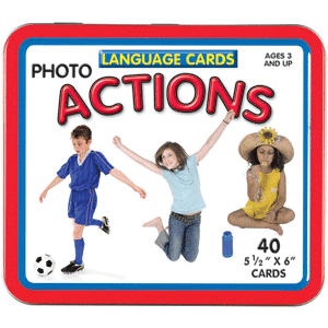 Basic Photo Cards - Actions-0