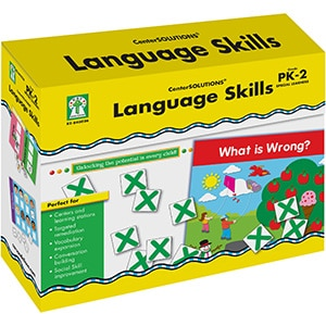Language Skills Mini File Folder games-0