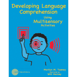 Developing Language Comprehension Using Multisensory Activities-0