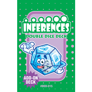 Inferences Double Dice Add-On Deck-0