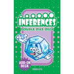 Inferences Double Dice Add-On Deck **Damaged/Dented Discount** Web Only-0