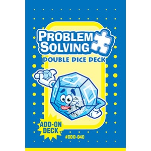 Problem Solving Double Dice Add-On Deck-0