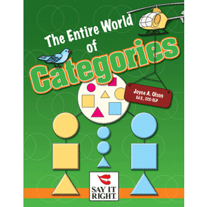 The Entire World of Categories-0