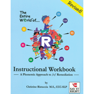 The Entire World of R Instructional Workbook-0