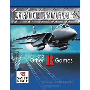 Artic Attack and Other R Games-0