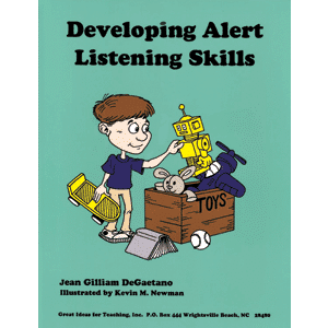 Developing Alert Listening Skills-0