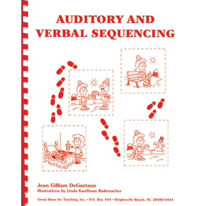 Auditory & Verbal Sequencing-0
