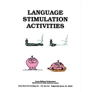 Language Stimulation Activities-0