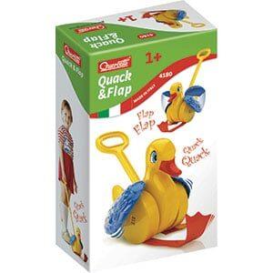 Quack & Flap Duck-0