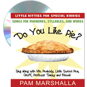 Do You Like Pie?-0