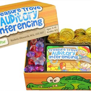 Treasure Trove - Auditory Inferencing-3704