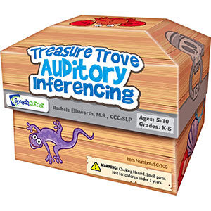 Treasure Trove - Auditory Inferencing-0