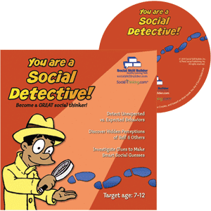 Social Detective -0