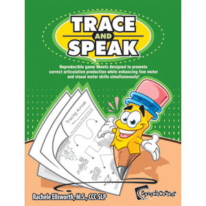 Trace And Speak-0