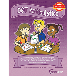 Dot Articulation - Spanish-0