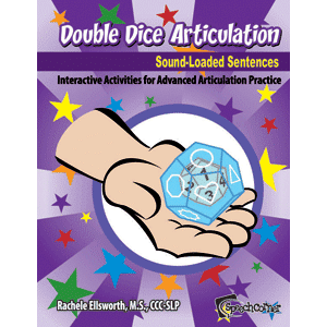 Double Dice Articulation - Sound Loaded Sentences-0