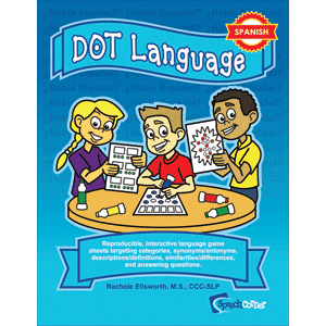Dot Language - Spanish-0