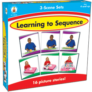 Learning to Sequence - 3 Scene Sets-0