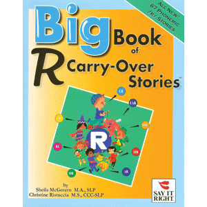 The Big Book of R Carry-Over Stories-0